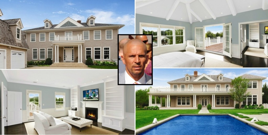 NBA player homes for Sale | NBAGossipGeek
